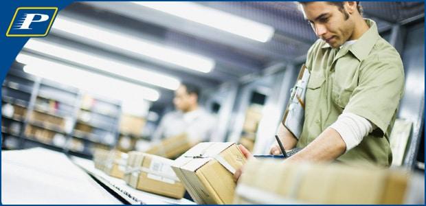 Servicios logísticos de manipulacion y preparacion de pedidos
