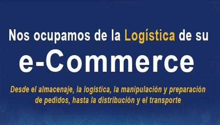 eCommerce logistica